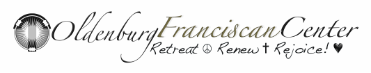 Oldenburg Franciscan Center, Retreats, Spiritual Direction, Counseling & Workshops
